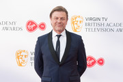 Sean Bean attends the Virgin TV British Academy Television Awards at The Royal Festival Hall on May 13, 2018 in London, England.