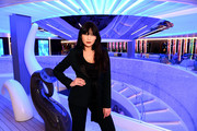 Daisy Lowe Photos Photo