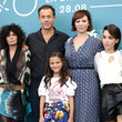 Virginia Apicella 'Nevia' Photocall - The 76th Venice Film Festival