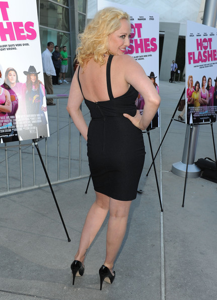 The Hot Flashes Premieres In Hollywood Part 2