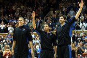 Ryan Kelly and Mason Plumlee Photos Photo