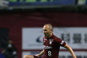 Andres Iniesta Photos Photo