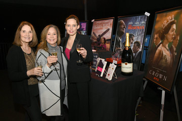 Vitalie Taittinger 26th Annual Screen ActorsGuild Awards - Cocktails with the SAG Awards