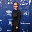 Vitalie Taittinger SeeHer Red Carpet Platform At The 26th Annual Screen Actors Guild Awards