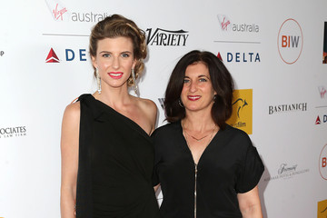 Viva Bianca Australians in Film Awards Benefit Gala
