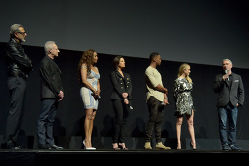 Vivica A. Fox Maika Monroe CinemaCon 2016 - 20th Century Fox Invites You To A Special Presentation Highlighting Its Future Release Schedule