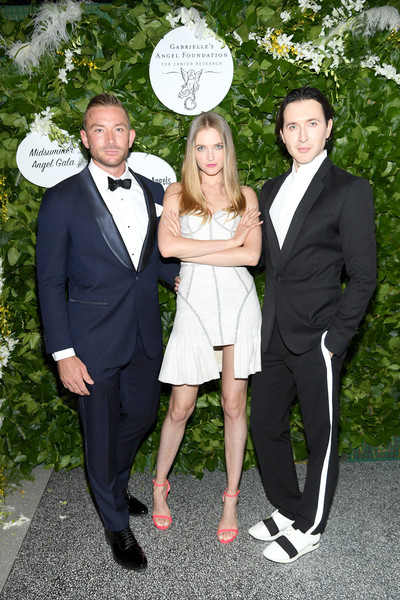 Gabrielle's Angel Foundation's Young Professional Committee Hosts Midsummer Angel Gala