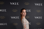 Barbara Palvin - All the Looks From the 'Vogue' 95th Anniversary Party