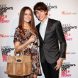 Tim Commandeur Vogue Fashion's Night Out Launches In Sydney