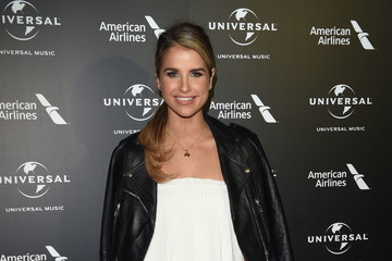Vogue Williams Universal Music Pre-BRIT Awards Party - Arrivals