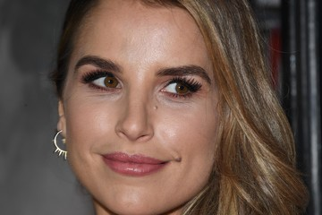 Vogue Williams The Sun Military Awards 2017 - Red Carpet Arrivals