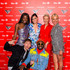 """Pixie Lott Emma Heming Willis Photos - AJ Odudu, Danny Jones, Jessie J, will.i.am, Emma Willis and Pixie Lott attend a photocall to launch the new series of """"The Voice Kids"""" at The RSA on June 06, 2019 in London, England. - 'The Voice Kids' - Launch Photocall"""