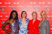 Pixie Lott and Emma Heming Willis Photos Photo