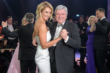 Volker Bouffier Ball Des Sports - German Sports Gala 2018