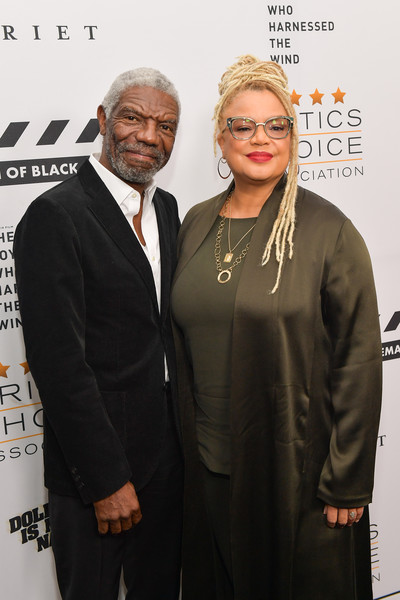 The Critics Choice Association Presents Celebration Of Black Cinema - Arrivals