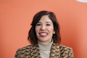 Carrie Brownstein attends The Vulture Spot presented by Amazon Fire TV 2020 at The Vulture Spot on January 25, 2020 in Park City, Utah.