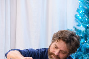 Zach Galifianakis Photos Photo
