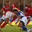 Vunga Lilo Tonga v Namibia - Group C: Rugby World Cup 2015