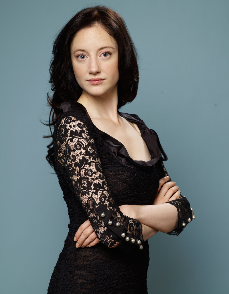 "Andrea Riseborough Photos Photos - ""W.E."" Portraits - 2011 Toronto Film Festival - Zimbio"