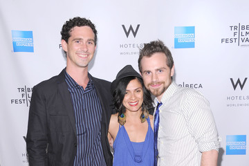 Alexandra Barreto The W Hotel Union Square Hosts The Tribeca Film Festival Awards