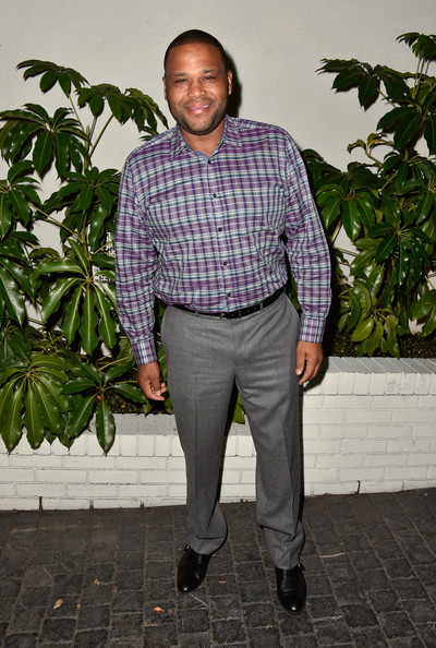 Anthony Anderson in W Magazine Celebrates The 'Best Performances ...