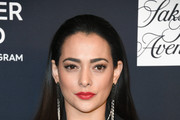 """Natalie Martinez attends WCRF's """"An Unforgettable Evening"""" at the Beverly Wilshire Four Seasons Hotel on February 27, 2018 in Beverly Hills, California."""