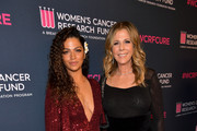 """(L-R) Camila Alves McConaughey and Rita Wilson attend WCRF's """"An Unforgettable Evening"""" at Beverly Wilshire, A Four Seasons Hotel on February 27, 2020 in Beverly Hills, California."""