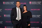 """(L-R) Mauricio Umansky and Kyle Richards attend WCRF's """"An Unforgettable Evening"""" at Beverly Wilshire, A Four Seasons Hotel on February 27, 2020 in Beverly Hills, California."""