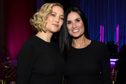 """Honoree Kate Hudson and Demi Moore attend WCRF's """"An Unforgettable Evening"""" at the Beverly Wilshire Four Seasons Hotel on February 28, 2019 in Beverly Hills, California."""
