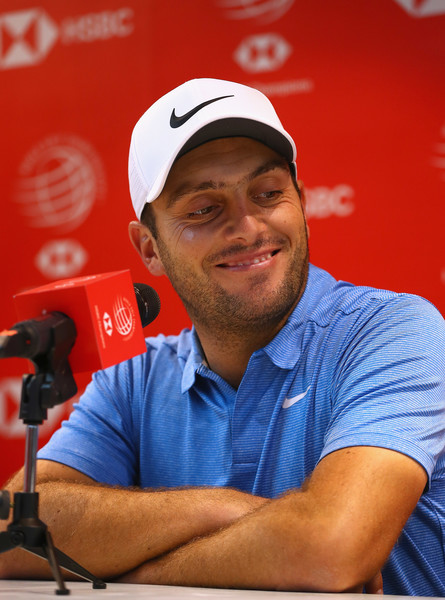 WGC - HSBC Champions - Previews