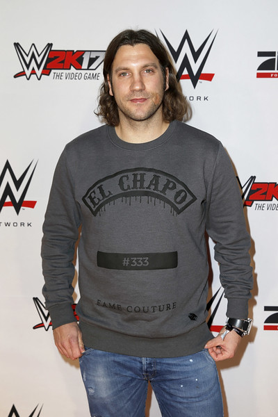 torsten frings in wwe live munich 2016 zimbio. Black Bedroom Furniture Sets. Home Design Ideas