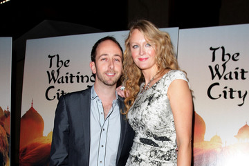 "Jamie Hilton ""The Waiting City"" Sydney Premiere"