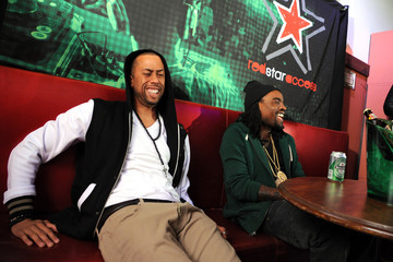 Wale Victor Folarin Heineken Red Star Access Philadelphia Featuring Nas, Wale And Q-Tip