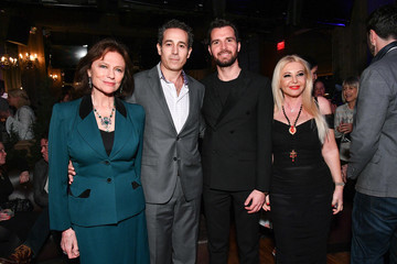 Waleed Zuaiter 2018 Tribeca Film Festival After-Party For Blue Night Hosted By Nespresso At The Ainsworth