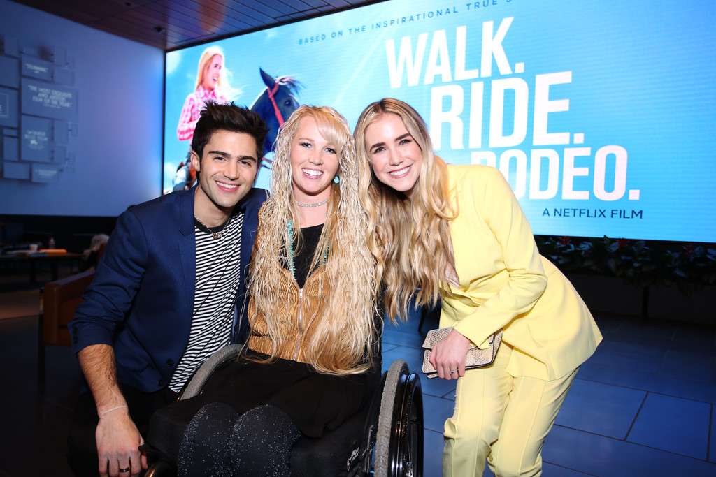 Walk Ride Rodeo Screening Zimbio