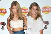 Millie Mackintosh and Caggie Dunlop Photos Photo