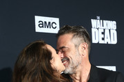 Jeffrey Dean Morgan Photos Photo