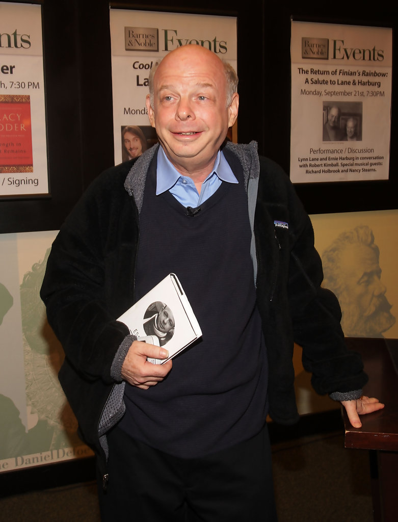 shawn wallace essays Document read online essays wallace shawn essays wallace shawn - in this site is not the similar as a answer encyclopedia you purchase in a autograph.