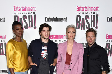 Wallis Day Entertainment Weekly Hosts Its Annual Comic-Con Party At FLOAT At The Hard Rock Hotel In San Diego In Celebration Of Comic-Con 2018 - Arrivals