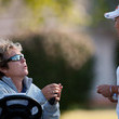 Sue Witters Walmart NW Arkansas Championship Presented by P&G - Round One
