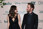 Ben Platt and Molly Gordon Photos Photo
