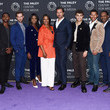 Walter Fauntleroy The Paley Center For Media Presents An Evening With Tyler Perry's