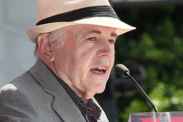 Walter Koenig Walter Koenig Honored On The Hollywood Walk Of Fame