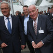 Walter Mennekes German Government Hosts Electro-Mobility Congress