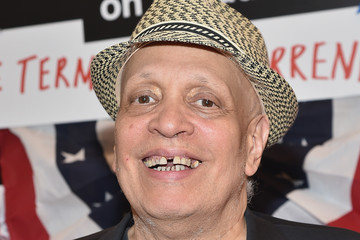 Walter Mosley 'The Terms of My Surrender' Broadway Opening Night - Arrivals & Curtain Call