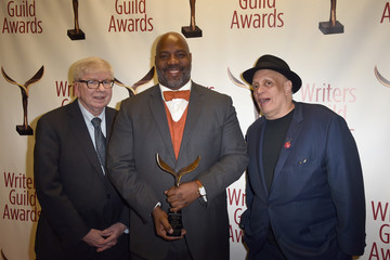Walter Mosley 69th Writers Guild Awards New York Ceremony - Show