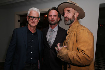 Walton Goggins Gersh Oscar Party