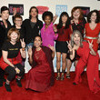 Wanda Sykes 20th Anniversary of V-Day at The Broad Stage