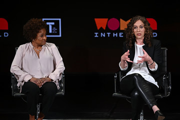 Wanda Sykes 10th Anniversary Women In The World Summit