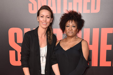 Wanda Sykes Premiere of 20th Century Fox's 'Snatched' - Arrivals